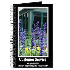 Customer Service Journal