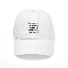 Grey's Anatomy: Find Your Voice Cap