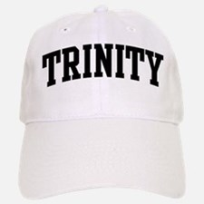 TRINITY (curve) Baseball Baseball Cap