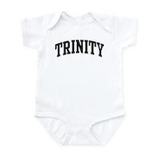 TRINITY (curve) Infant Bodysuit