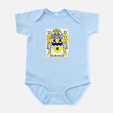 Seeley Infant Bodysuit