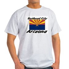 Bullhead City Arizona T-Shirt