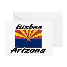 Bisbee Arizona Greeting Cards (Pk of 10)