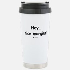 Cute Mba Travel Mug
