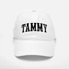 TAMMY (curve) Baseball Baseball Cap