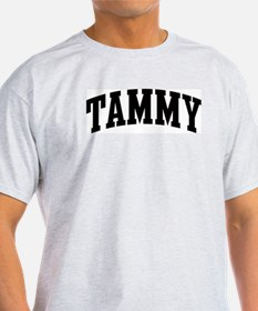 TAMMY (curve) T-Shirt