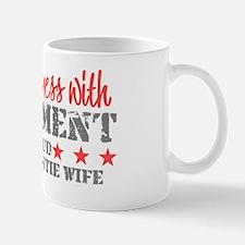 Unique Coast guard humor Mug