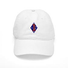 1st Marine Division Baseball Cap
