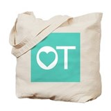 Occupational therapist Canvas Totes