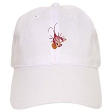 Crayfish Guitarist Baseball Cap