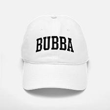 BUBBA (curve) Baseball Baseball Cap