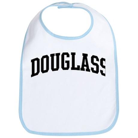 DOUGLASS (curve) Bib
