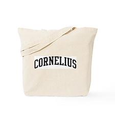 CORNELIUS (curve) Tote Bag