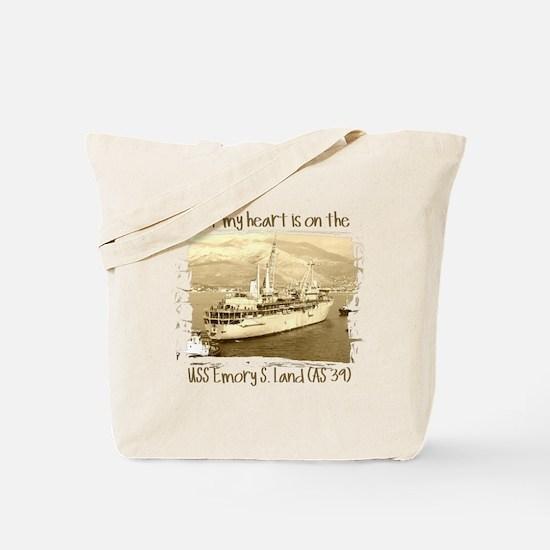 Cute Navy brat mom Tote Bag