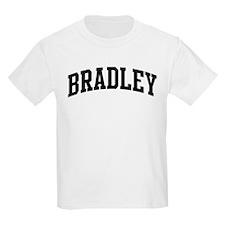 BRADLEY (curve) T-Shirt