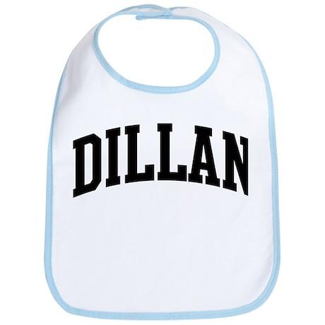 DILLAN (curve) Bib