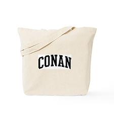 CONAN (curve) Tote Bag