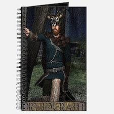 Druid-Craft Celt Grimoire Journal