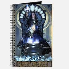 Druid-Craft Mystic Cerridwen Grimoire Journal