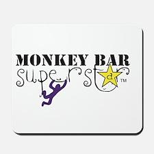Cute Bar Mousepad