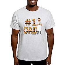 Bob's Burgers #1 Dad T-Shirt