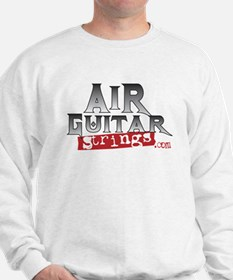 Air Guitar Sweatshirt