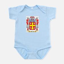 Scully Infant Bodysuit
