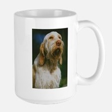 spinone italiano Mugs