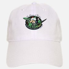 Women Veterans Baseball Baseball Cap