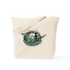 Women Veterans Tote Bag
