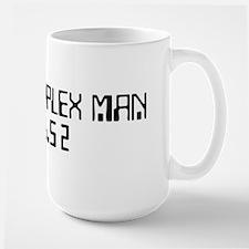 """""""I Am A Simplex Man"""" Mug"""