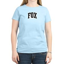FOX (curve) T-Shirt