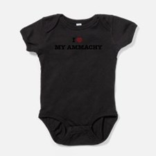 Cute Malayalee actor Baby Bodysuit