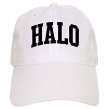 HALO (curve) Baseball Cap