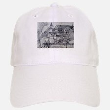 Southernmost House - Key West, Fla. Baseball Baseball Cap