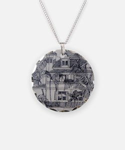Southernmost House - Key Wes Necklace