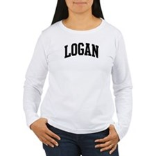LOGAN (curve) T-Shirt