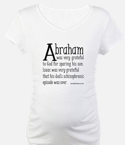 Cute Atheist quotes Shirt