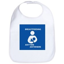 Breastfeeding Anytime Anywhere Bib