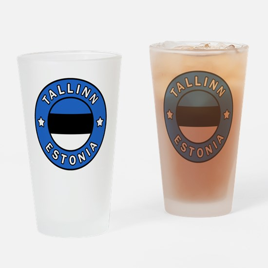 Unique Flag pride proud family heritage Drinking Glass
