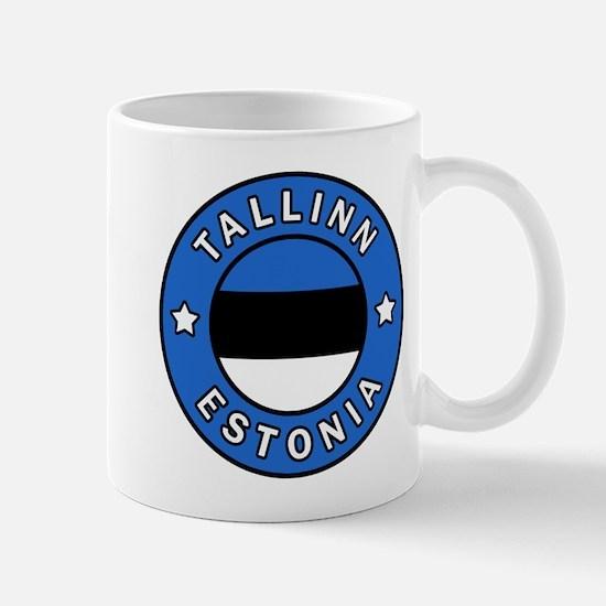 Tallinn Mugs