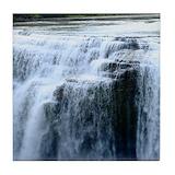 Waterfalls Drink Coasters