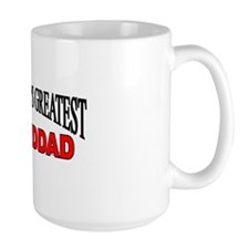 """The World's Greatest Granddad"" Mug"