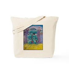 Cute Antemos Tote Bag