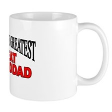 """The World's Greatest Great Granddad"" Mug"