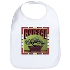 Bonsai Shirts Bib