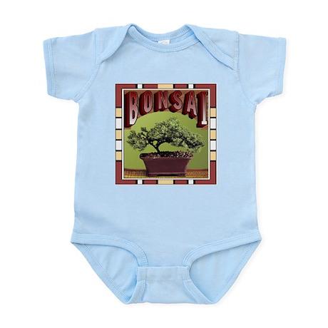 Bonsai Shirts Infant Creeper