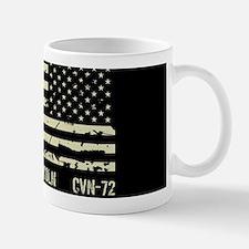 USS Abraham Lincoln Mugs