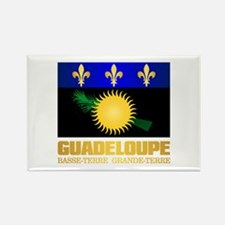 Guadeloupe Magnets