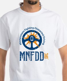 Distracted Driving T-Shirt